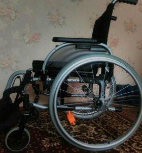 Кресло-коляска для инвалидов СТАРТ ШС45,5