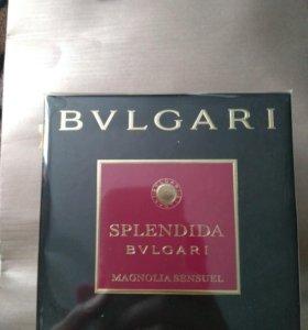 Bulgaria splendida magnolia sensuel