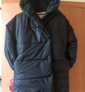 Куртка новая женская 48 размер