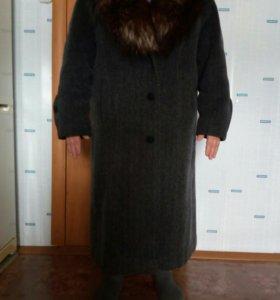 Пальто женское (Ильдан Казань)