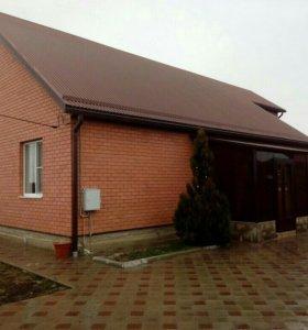 Дом, 196 м²