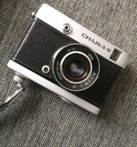 Фотоаппарат Чайка-2