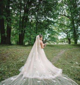 Свадебное платье Milla Nova Jeneva