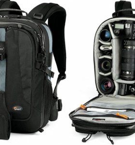 Фоторюкзак Lowepro Vertex 200 AW
