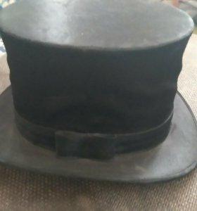 Шляпа для фокусники или праздник