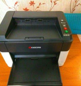 Принтер KYOCERA  1040