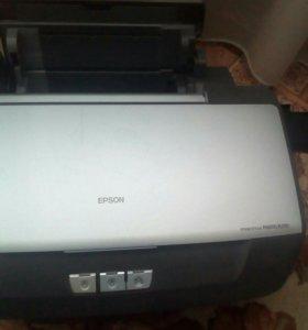 Принтер Epson stylus photo r270
