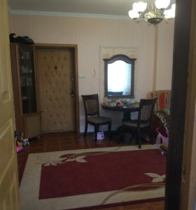 Комната, 39 м²
