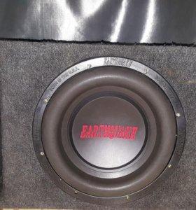 Earthquake dbxi12D USA 1500W