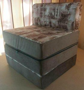 Кресло-кровать бескаркасная