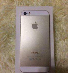 iPhone 5s 64gb тач ай ди