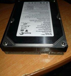 Жесткий диск seagate ide 160gb