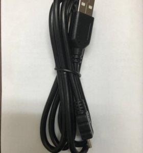 Дата-кабель micro USB