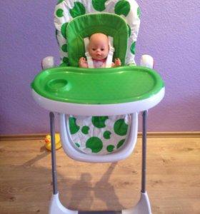 Детское кресло для кормления