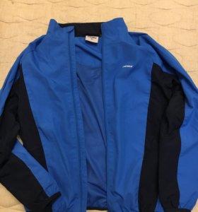 Ветровка от спорт костюма 152