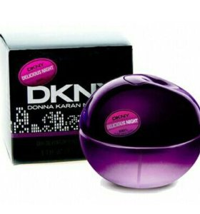 Духи DKNY Be Delicious Night