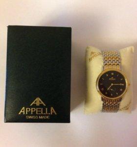 Часы мужские Аppella 4047-2004