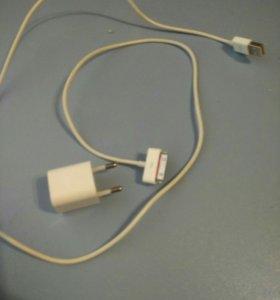 Apple зарядка для айфона