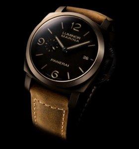 Стильные наручные мужские часы
