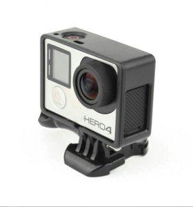 Защитная рамка для GoPro Hero 3/3+/4