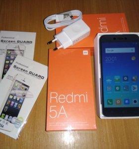 Xiaomi Redmi 5A 16gb.