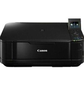 МФУ Canon PIXMA MG 5140 принтер сканер
