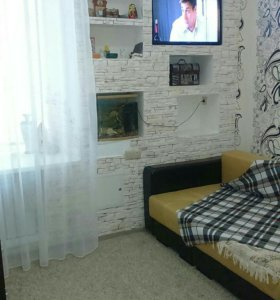 Квартира, студия, 29.5 м²