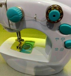 Швейная машинка easy