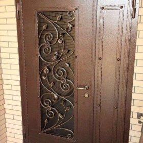 Двери входные Металл 2мм на заказ