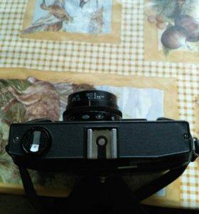 Фотоаппарат Смена символ