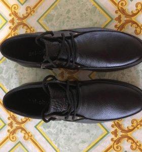 Ботинки новые‼️