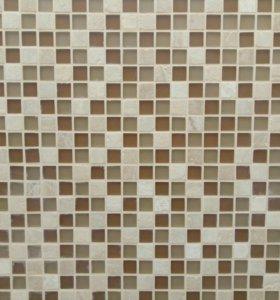 Мозаика Artens 30×30 бежевый арт. 12796552