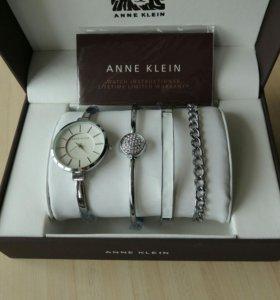 Коллекция ANNE KLEIN