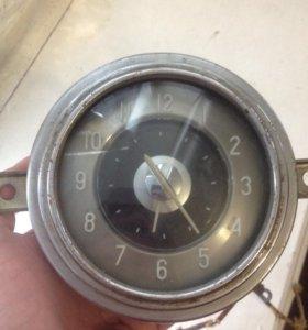 Часы волга газ в рабочем состоянии