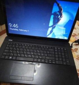 Acer Aspire E1-772G