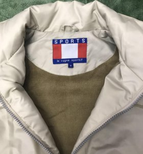 Куртка Le Cygne sportif