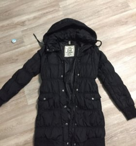 Куртка зимняя Mango