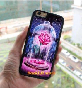 Новый чехол на iPhone 6s
