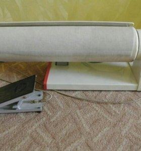 Гладильная машинка