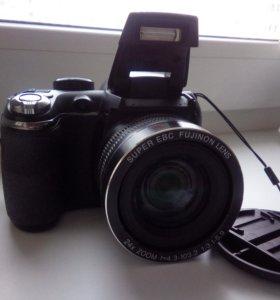 Фотоаппарат Fujifilm.
