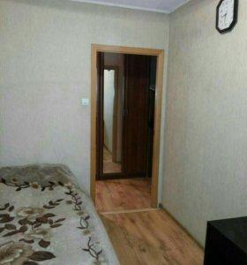 Квартира, 2 комнаты, 42.8 м²
