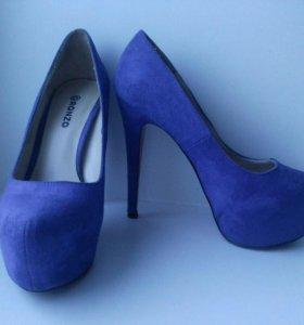Туфли (в отличном состоянии!!!)