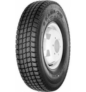 Грузовые шины Кама 310 10 R20