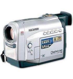 Видеокамера цифровая Mini DV Samsung VP-D15i