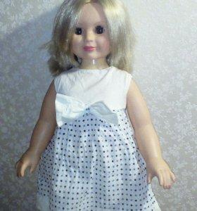 Куколка от фирмы «Весна»