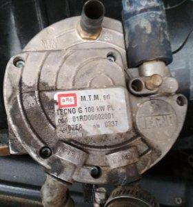 Газовое оборудование пропан