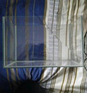Аквариум 20 литров + фильтр