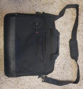 4 сумки для ноутбуков 13-17 дюймов
