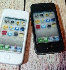 IPhone - смартфон (мыло)