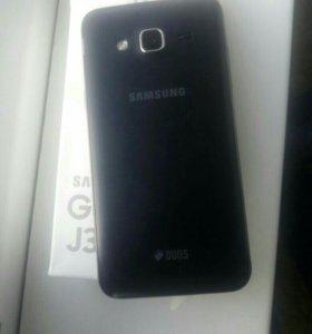Samsung galaxy J3. 2016